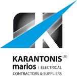 logo karantonis electrical