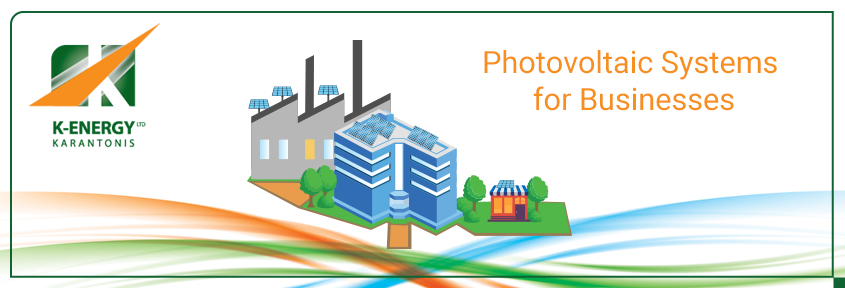 Photovoltaic Systems for Businesses in Cyprus