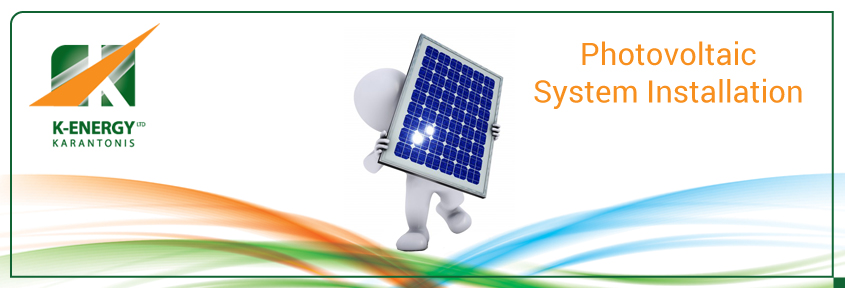 Photovoltaic System Installation Cyprus