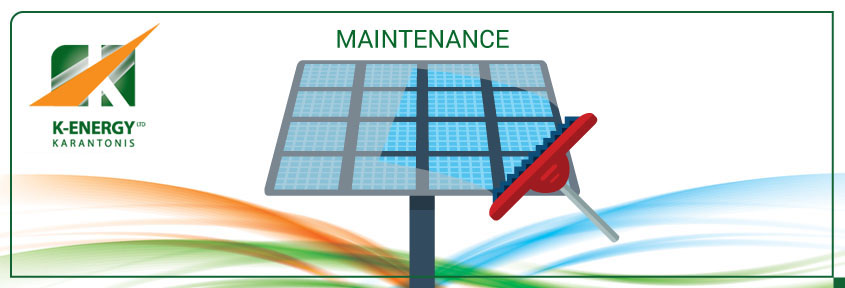 Photovoltaic System maintenance Cyprus