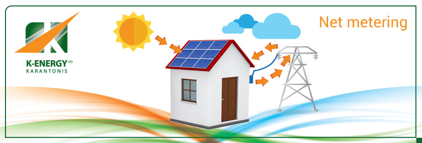 What is Net Metering Cyprus
